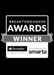 Santander Breakthrough Awards