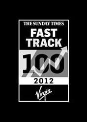 The Sunday Times Fast Track 100