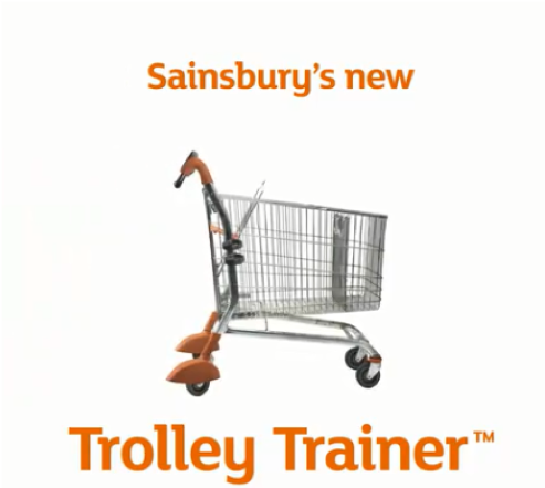 april fool's day sainsbury's