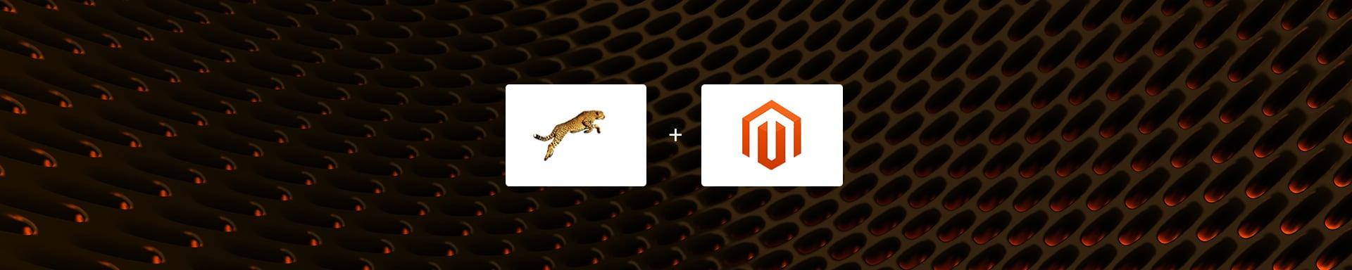 Pursuit and Magento